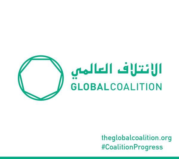 Global Coalition Against Daesh