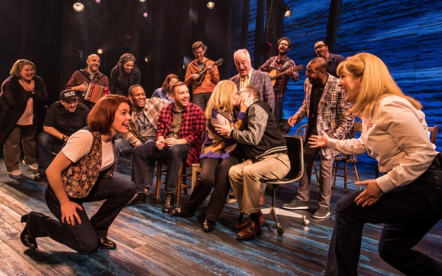 Come From Away News 4 Sep 2019