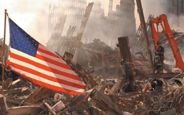 After 9/11 Gallery