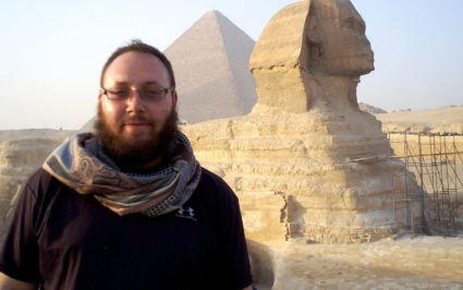 Murder of Steven Sotloff time