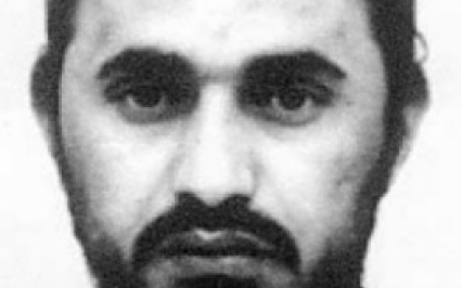 Zarqawi is Imprisoned in Jordan time