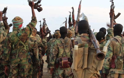 Al-Shabaab Breaks From Islamic Courts Union time