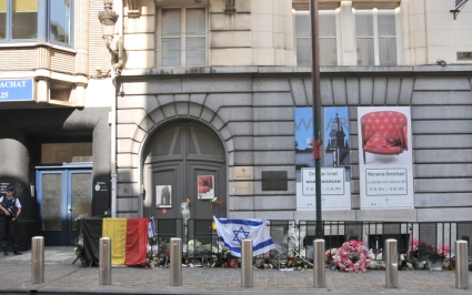 Jewish Museum Attack: ISIS strikes Europe time