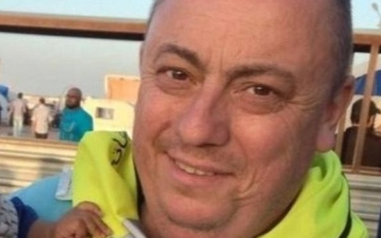 Murder of Alan Henning time