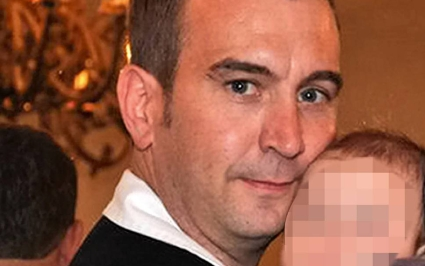 Murder of David Haines time