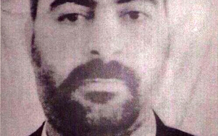 Abu Bakr al-Baghdadi Leads Islamic State in Iraq (ISI) time