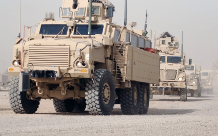 US Withdrawal from Iraq time