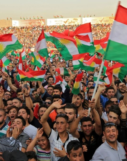 Spotlight: Who are the Kurds? time