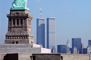 History Enquiry 2 - Out of the blue:: When did 9/11 begin? History